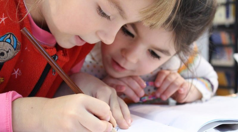 Apprentissage de son enfant : les erreurs à éviter