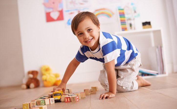 Quels jeux éducatifs pour les 4-6 ans ?