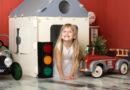 construire un garage de voitures